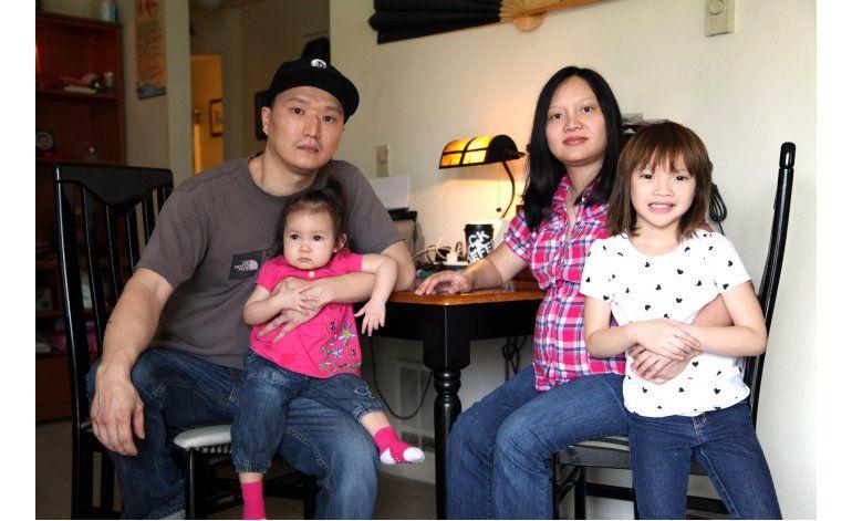 EEUU ordena deportar a coreano adoptado hace casi 40 años