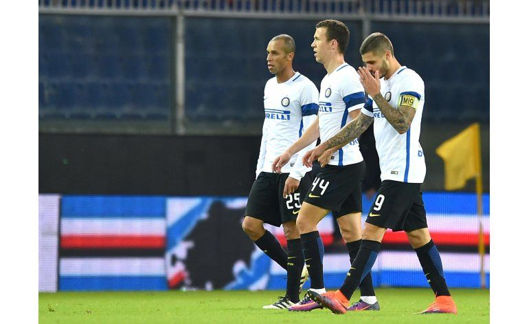 Goleador Icardi será citado a Argentina, dice técnico Bauza