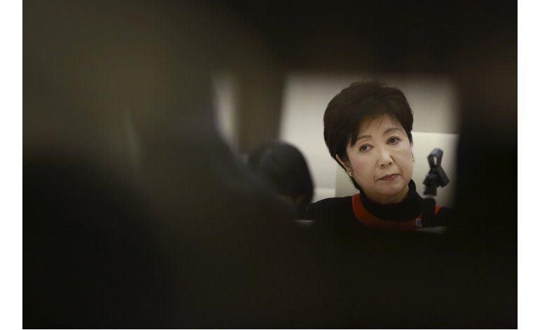 Panel divulga planes de recortes para Tokio 2020
