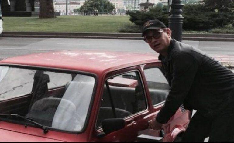 Tom Hanks se compra un auto que es un gran conocido de los cubanos