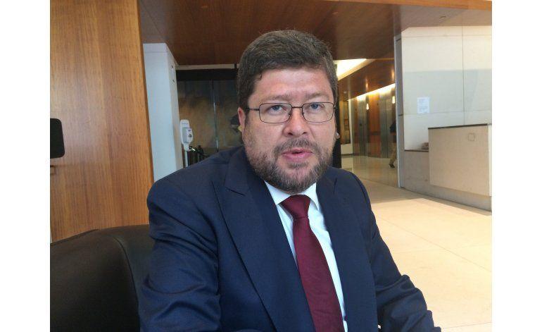 Líder opositor boliviano pide medida cautelar a la CIDH