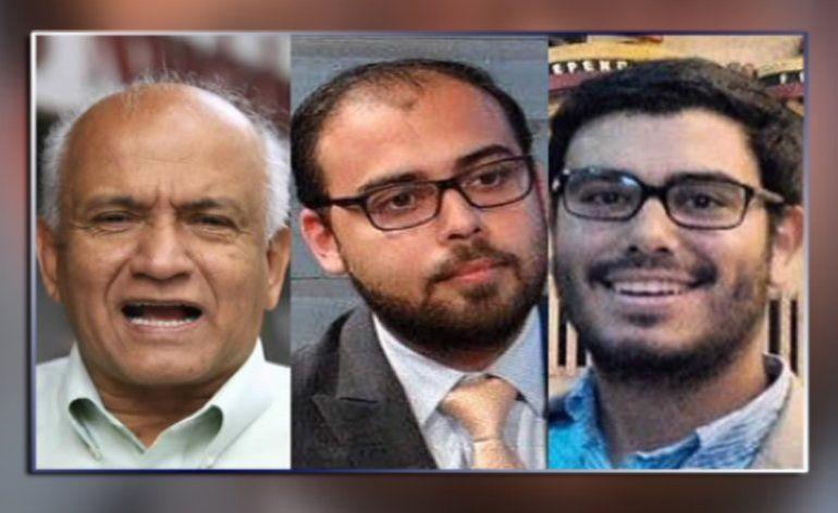 Liberan a los primeros presos políticos en Venezuela