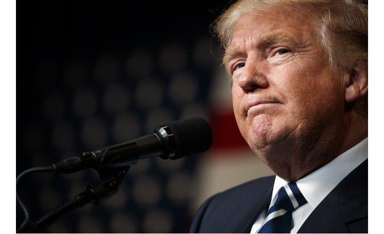 El ego, la fuerza que impulsa a Trump