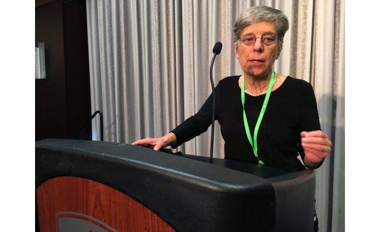 Conferencia destaca el efecto de adicción a drogas en hijos