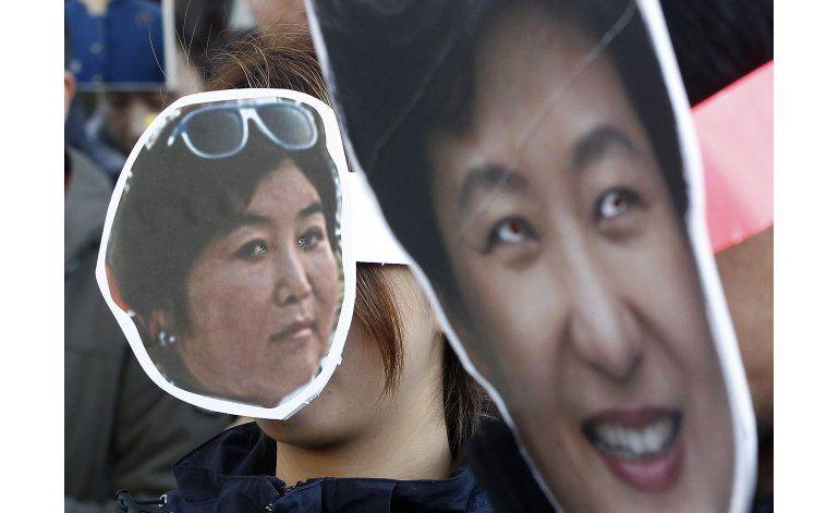 Cambios en el gabinete surcoreano en medio de escándalo