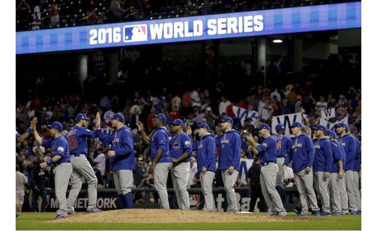 7mos juegos relevantes en la historia de la Serie Mundial