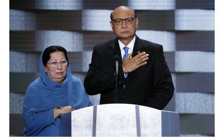 Musulmanes EEUU no se ven reconocidos en retórica de campaña