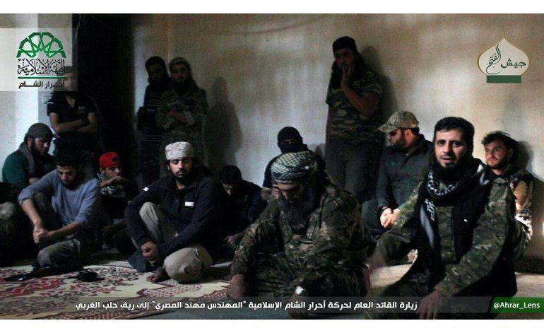 Putin ofrece nueva tregua en Alepo, Siria