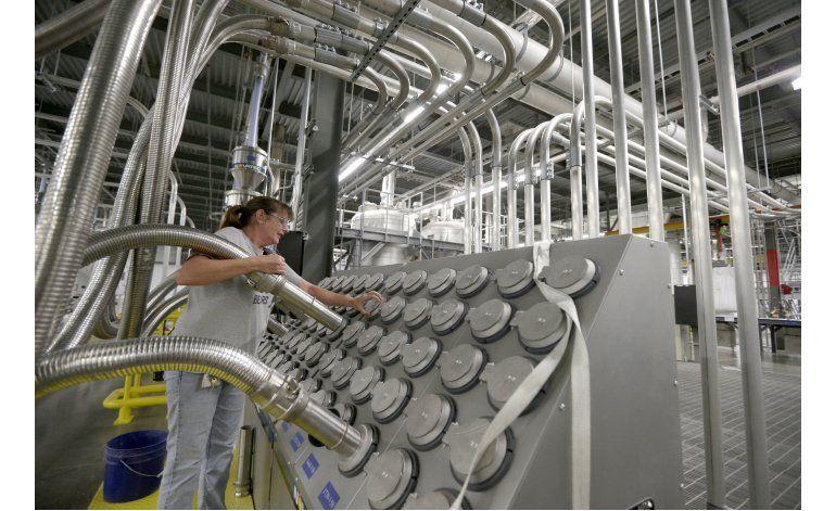 Automatización, no México, genera desempleo en EEUU