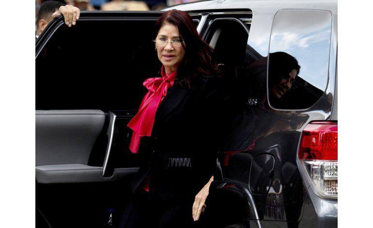 NY: Sobrinos de primera dama venezolana a juicio por drogas