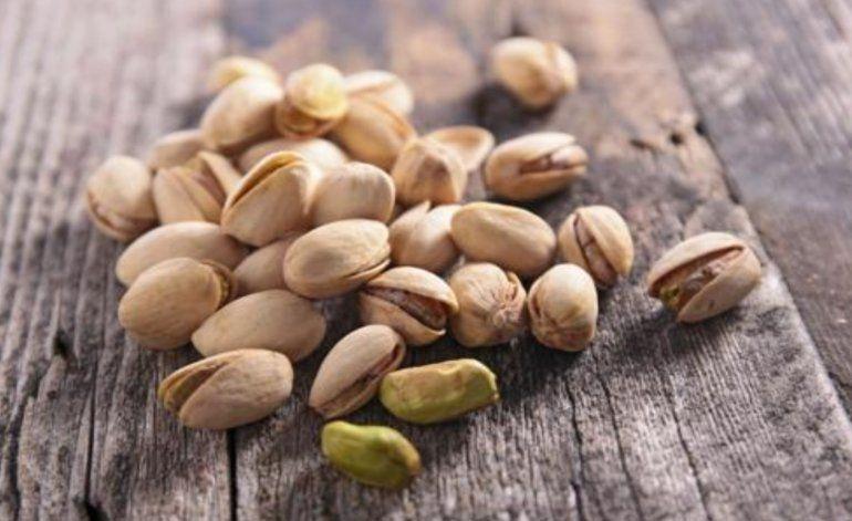 Por qué los pistachos son vitales para el buen rendimiento laboral