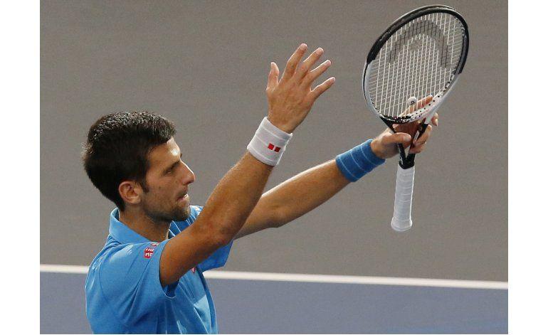 Murray debe mejorar si quiere destronar a Djokovic