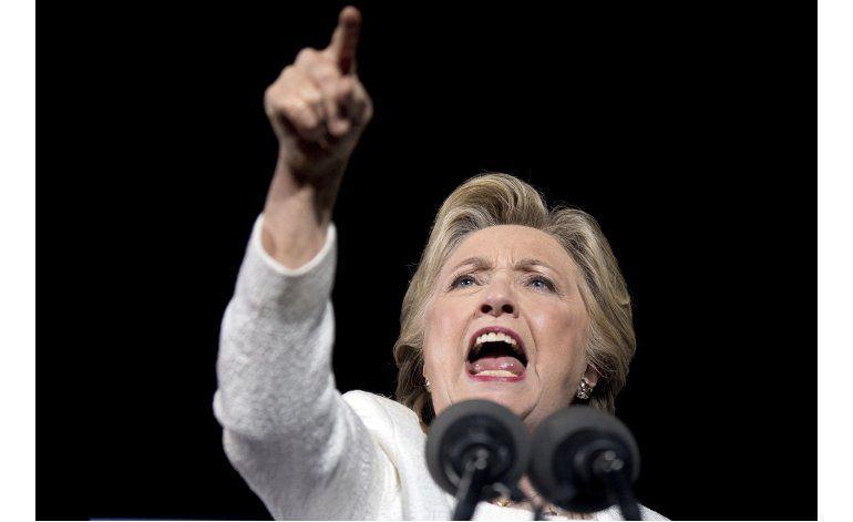 LO ULTIMO: 2 expresidentes republicanos votarían por Clinton