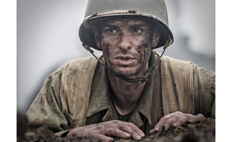 Reseña: Mel Gibson de regreso con violenta Hacksaw Ridge