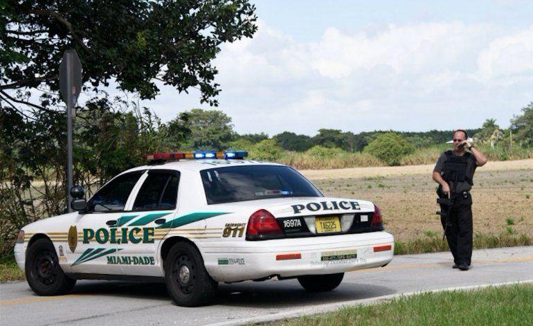 Detienen al presunto autor de dos asesinatos en Kendall
