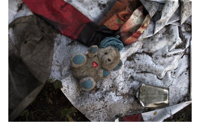 Muerte de niña destapa crisis en atención a menores en Chile