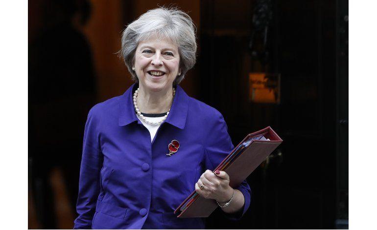 Corte británica frena planes para el Brexit; Londres apelará