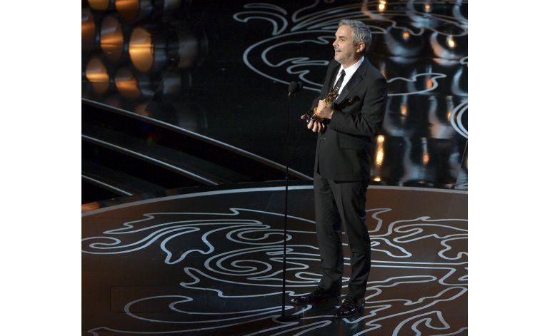 Equipo de Alfonso Cuarón se involucra en gresca en México