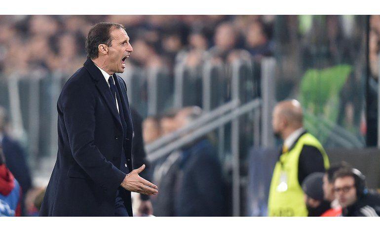 El Juventus empieza a dar indicios de agotamiento