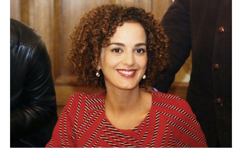 Escritora franco-marroquí gana prestigioso premio francés