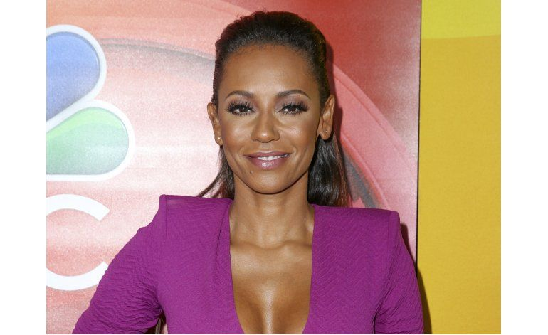 Ex Spice Girl Melanie Brown será Roxie Hart en Broadway