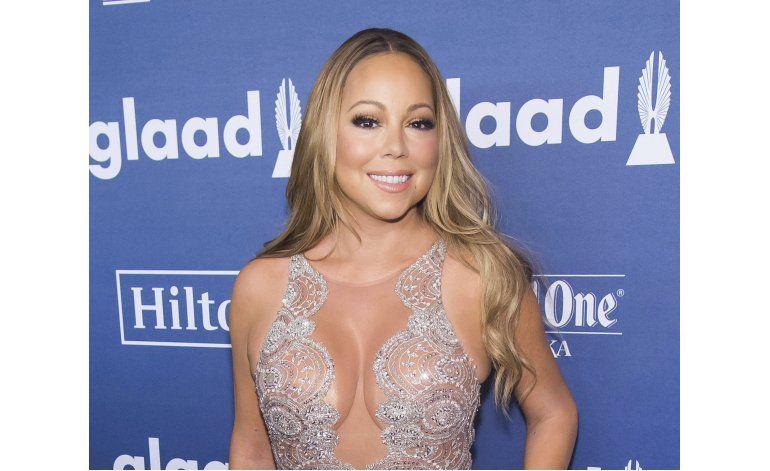 Mariah Carey formará parte del concierto VH1 Divas Holiday