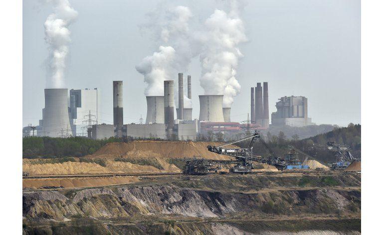 Entra en vigor el Acuerdo de París sobre cambio climático