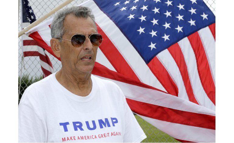 Trump divide hasta a los cubanos más conservadores en EEUU