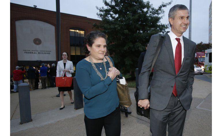 Jurado: Rolling Stone difamó a administradora universitaria