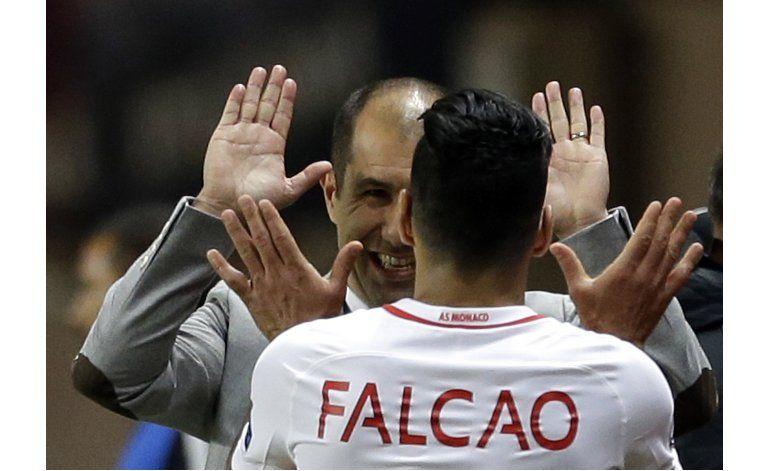 Radamel Falcao regresa a selección después de más de un año