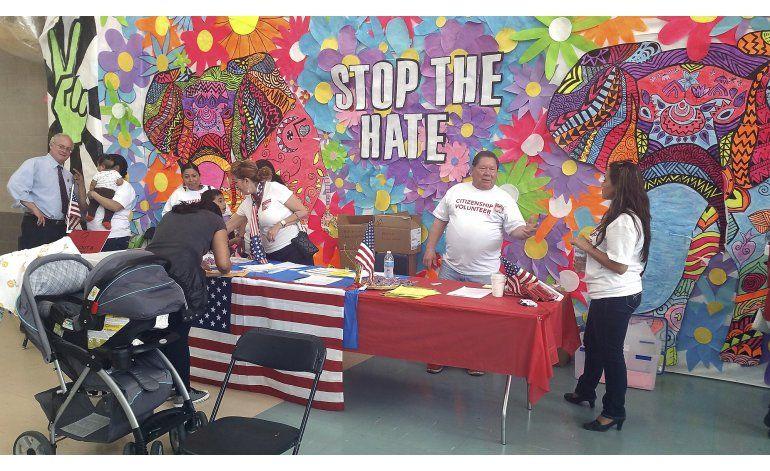Demócratas cuentan con los hispanos para ganar en Nevada