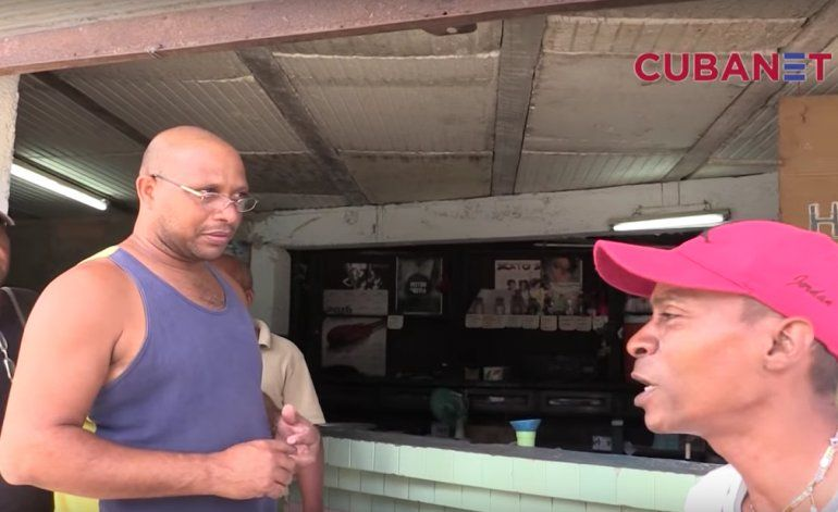 Cubanos reaccionan a la muerte de Reynaldo Miravalles