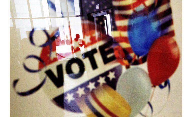 EEUU: No se descartan más sorpresas en el proceso electoral