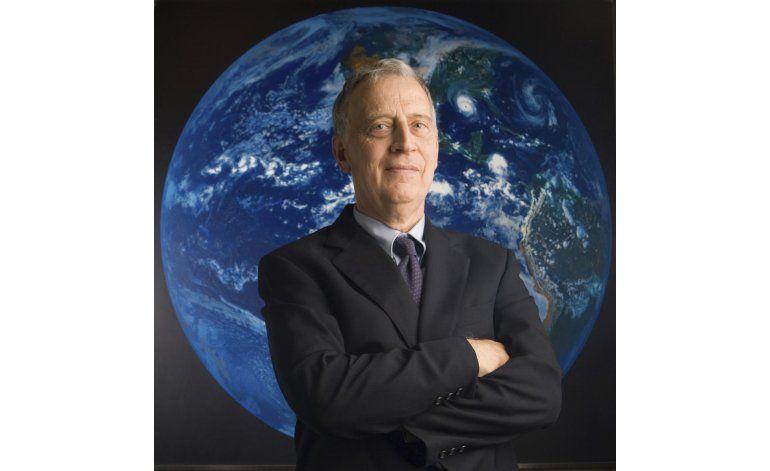 Falleció Ralph Cicerone, presidente de Academia de Ciencias