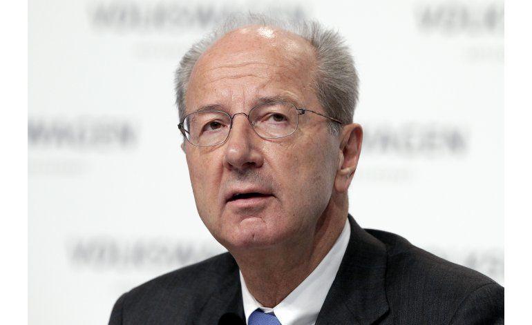 Crece investigación sobre Volkswagen