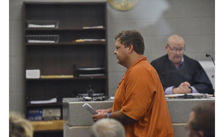 Hombre en EEUU confiesa 4 asesinatos; autoridades investigan
