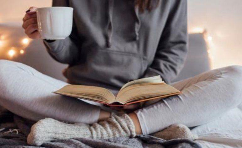 Por qué leer ayuda a mejorar la salud mental