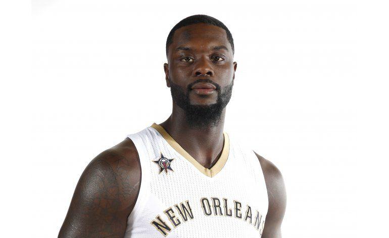 Pelicans dan de baja a Stephenson y firman a Goodwin