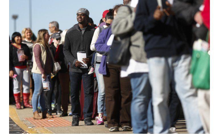 EEUU: Votantes, ansiosos por dejar campaña atrás