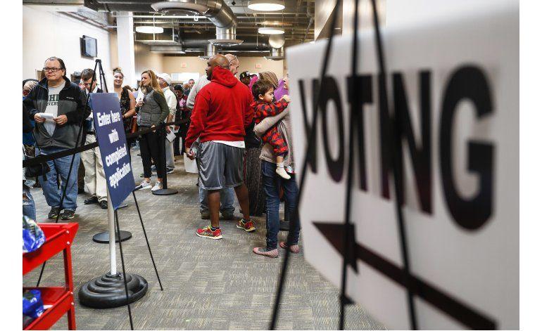 EEUU: Dpto. de Justicia enviará 500 observadores electorales