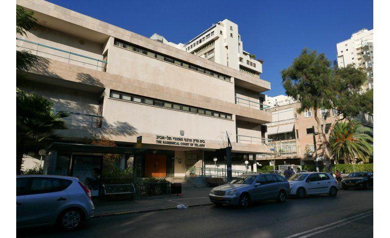 Tribunal israelí castiga a un padre en caso de divorcio