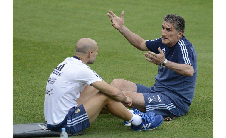 Mundial: Chocan Argentina-Brasil; reaparecen Messi y Falcao