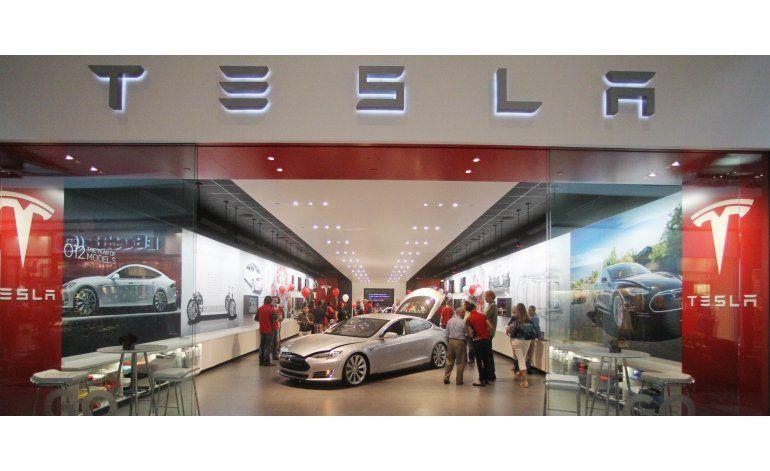 Tesla adquirirá firma alemana de ingeniería