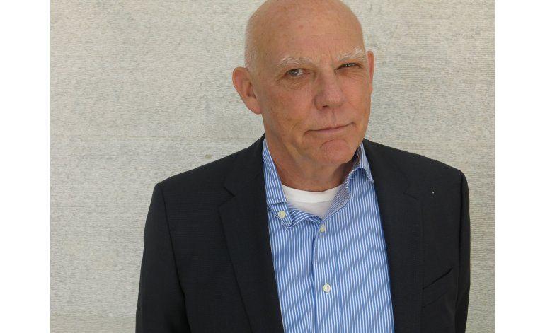 Davidson: Ramón Mercader no estaba entrenado para matar