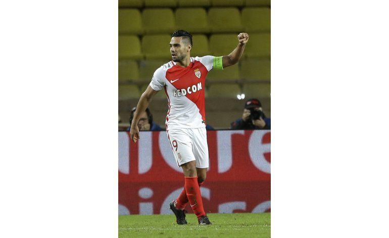 Falcao espera Colombia  gane puntos  ante Chile y Argentina