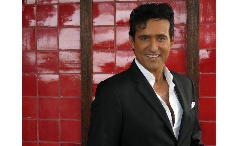 Carlos Marín: Proyectos solistas engrandecen a Il Divo