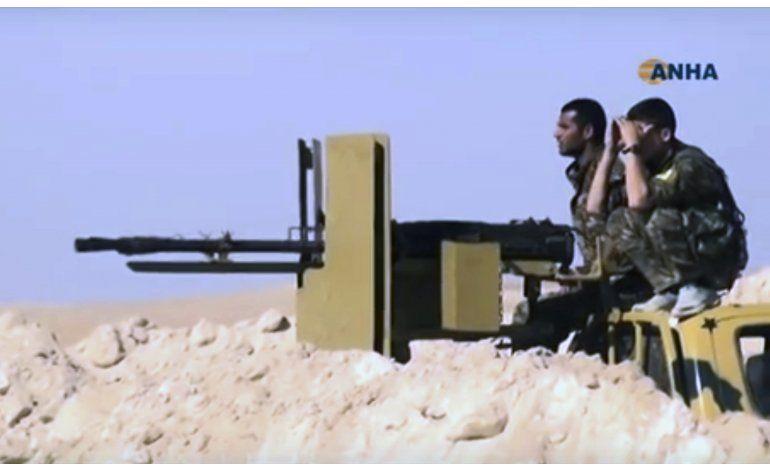 Turquía y curdos sirios en desacuerdo por ofensiva a Raqqa