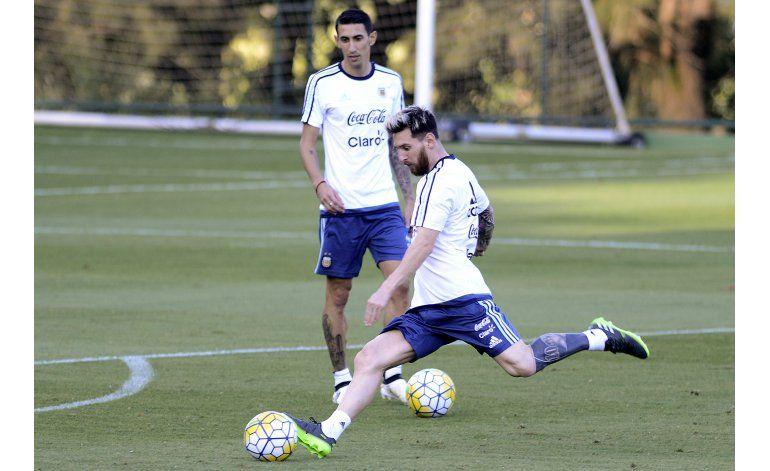 ¿Hay miedo en Brasil por el regreso de Messi?