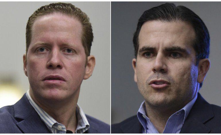 Partidario de la estadidad de Puerto Rico gana elección