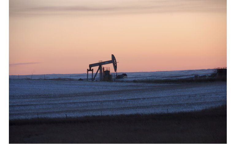 OPEP pronostica aumento lento en los precios del petróleo